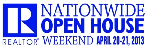 Nationwide Open House Weekend