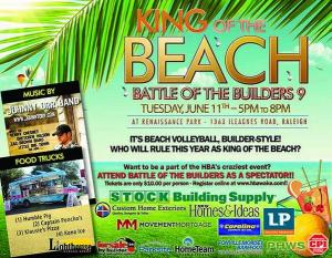 Battle of the Builders 9